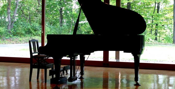 ピアノだけ運送して欲しいのですが・・・?